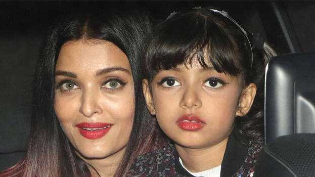 Aishwarya and Aaradhya also admitted in hospital due to Coronavirus