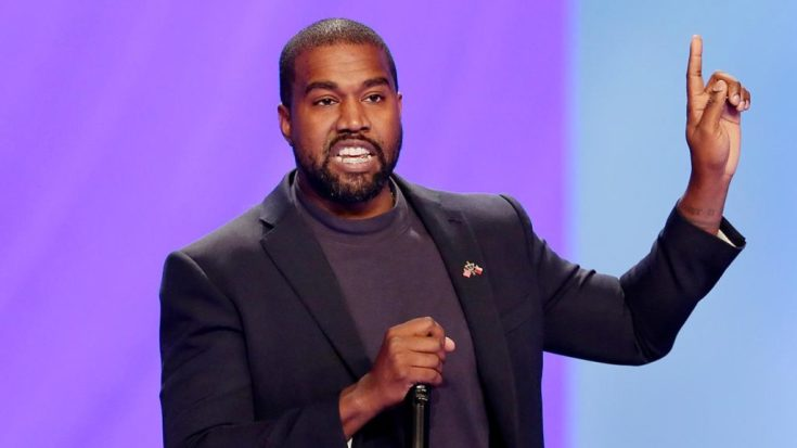 kayne west submitted paper for us president election 2020