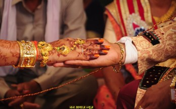 interesting Indian marriage