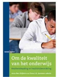 Om_de_kwaliteit_van_het_onderwijs_door_Anne_Bert_Dijkstra__Frans_Janssens__Boek__-_Managementboek_nl