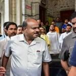 कर्नाटक फ्लोर टेस्ट पर कांग्रेस ने पूछे पांच सवाल