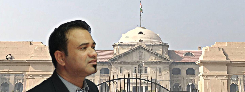 डॉ. कफील खान।
