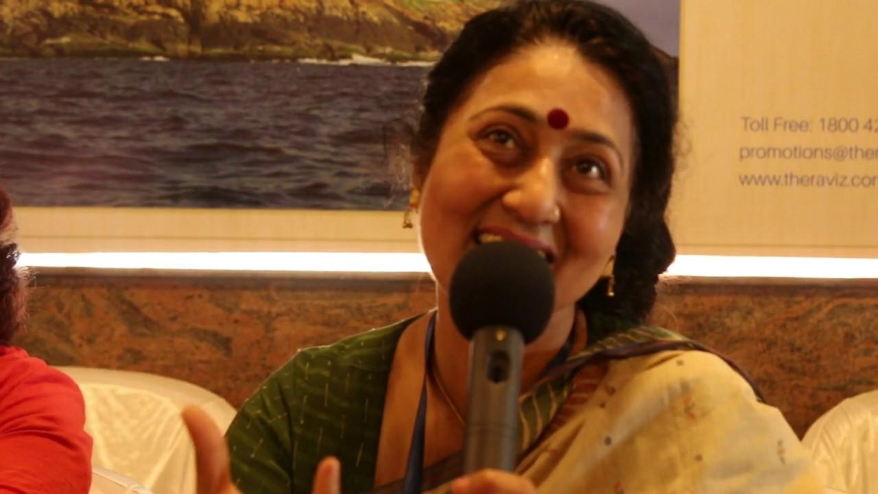 साहित्य अकादमी पुरस्कार: अनामिका, कस्बाई यथार्थ की एक कवयित्री