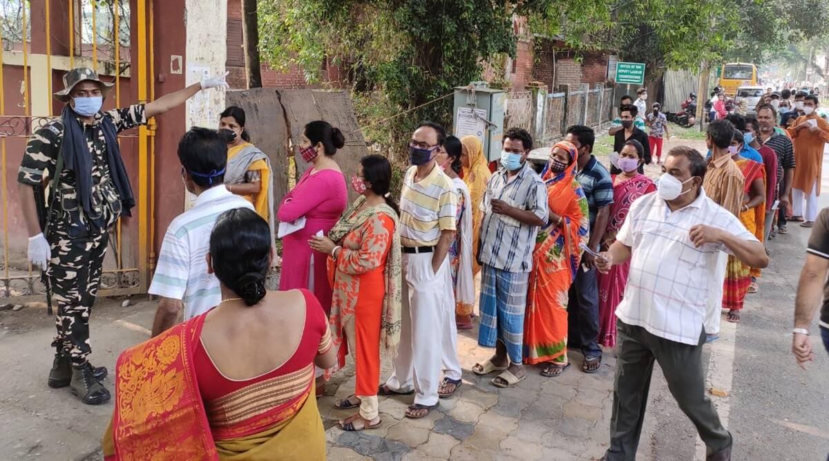 बंगाल में हिन्दुत्वा-कारपोरेट वैचारिकी का सबाल्टर्न-मुखौटा कितना कारगर होगा?