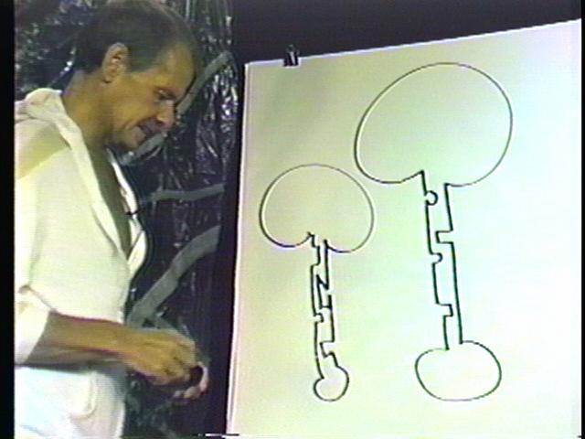 Diagram # 181A video grab