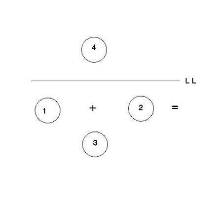 Diagram # 125 illustration