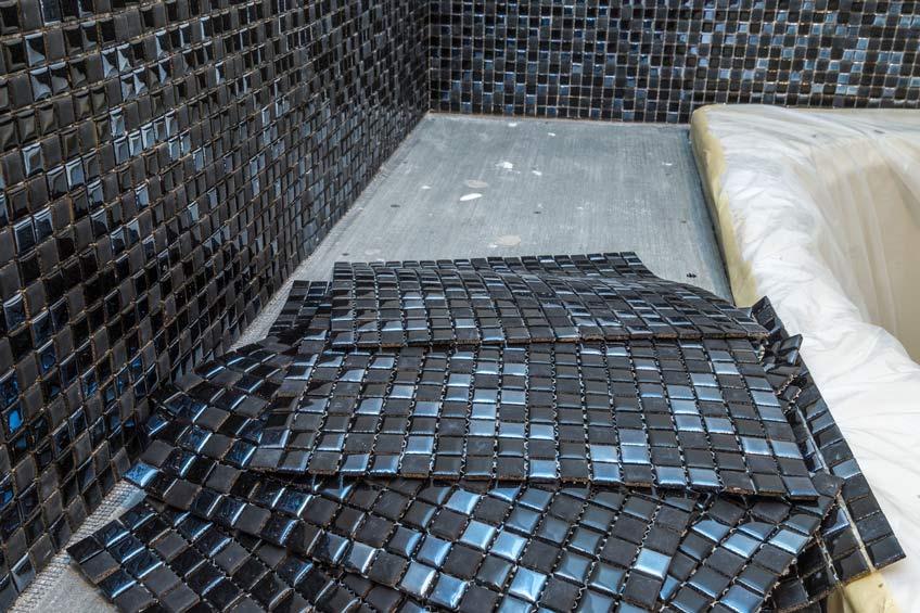 j a tiling