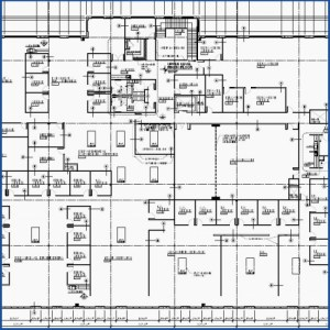 The Importance of Following a Commercial Electrical Wiring Diagram | J&B Electrical Services
