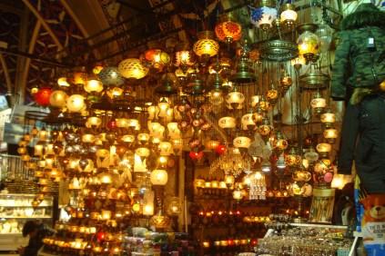 Kapali čaršija, Veliki Bazar