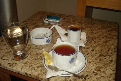 Room Service Hotel Erden Sarayevo