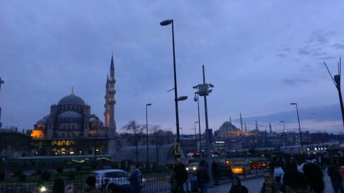 Nova džamija