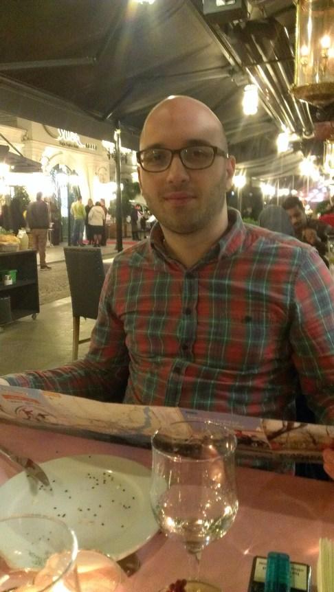Hotel i restoran Sura - Sura Hagia Sophia Hotel & Spa