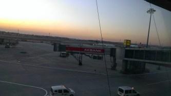 Aerodrom Ataturk