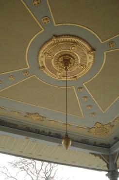 Topkapi palata - Topkapi Palace (Divan)