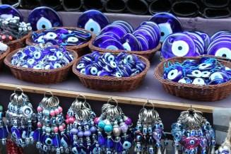 Nakit u obliku plavog oka - Jewelry in the shape of a Blue Eye