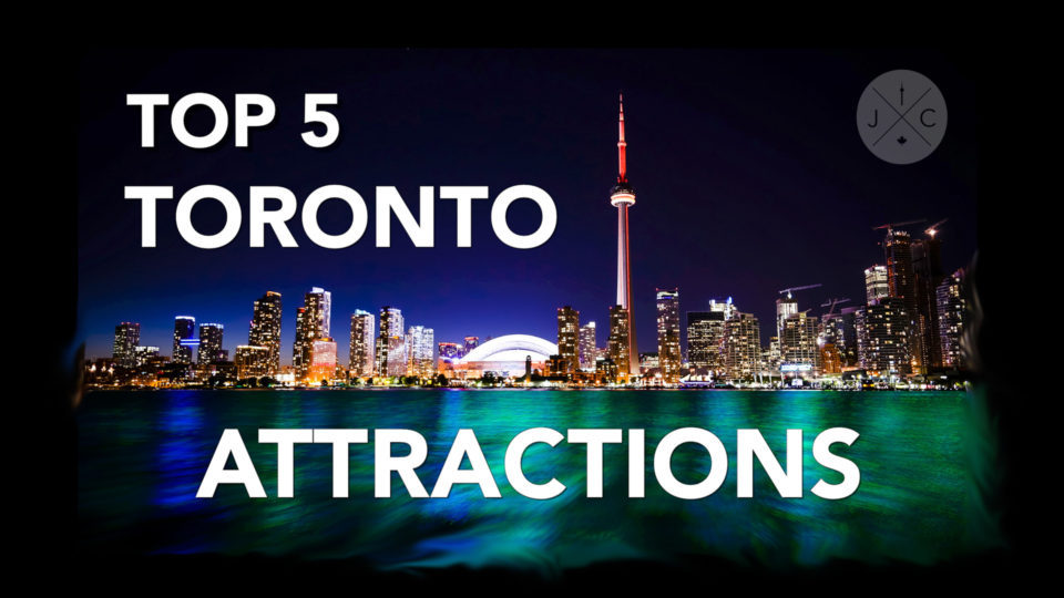 Toronto's Top 5 Attractions and CityPASS