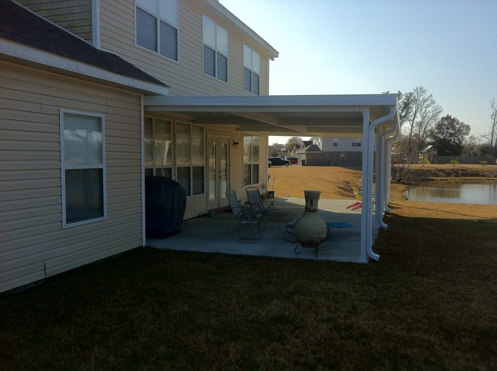 patio cover screened patios and sun