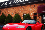 j & j collision service dearborn heights michigan