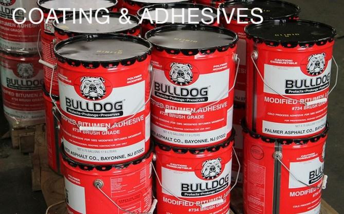 Coating & Adhesives