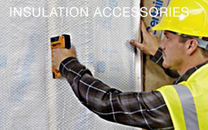 Insulation Accessories