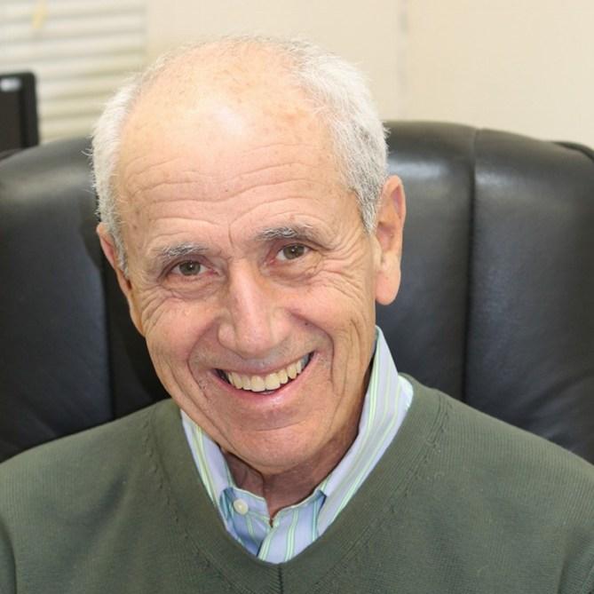 Jerry Singer