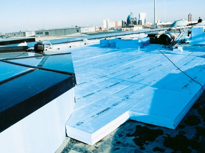 Dow Styrofoam Brand Plazamate Roofmate J S Supply