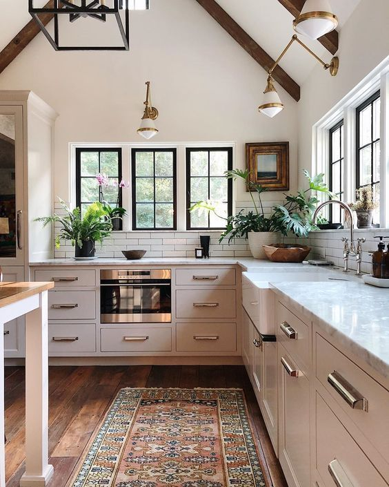 Beautiful Kitchen Design Ideas to Inspire Your Next Renovation