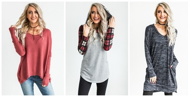 Hoodie & Pullover Clearance | Free Shipping!