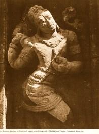 1 bhairava dancing - rudra