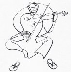 RWM82 Yoga practice 86