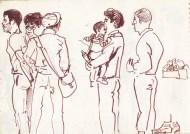 16 Lisson Grove dole queue 3