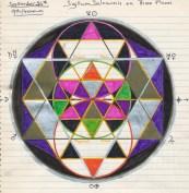 Kabbalah 1990 182 - hermit's lamp
