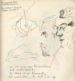 Liverpool art school school sketch book 6 47