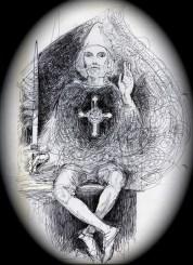 Chevalier Inconnu