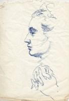 144 pestalozzi sketches - marie claude