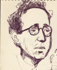 158 pestalozzi sketches - bernard levin