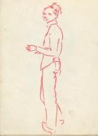 163 pestalozzi sketches - marie claude