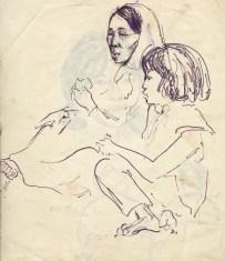 211 pestalozzi sketches - mrs ngwang