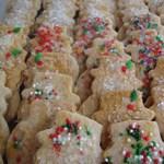 picture of Alsatian Christmas Stars (snowmen)