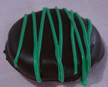 Picture of Chocolate Mint Cookie