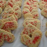 picture of scalloped sugar cookies