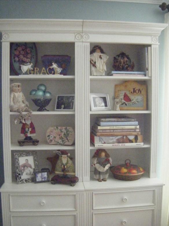 !bookcase