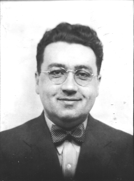 Carl Allen 1908 - 1965