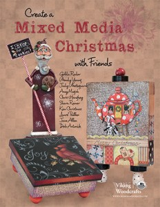 Allen_Mixed Media Xmas.indd