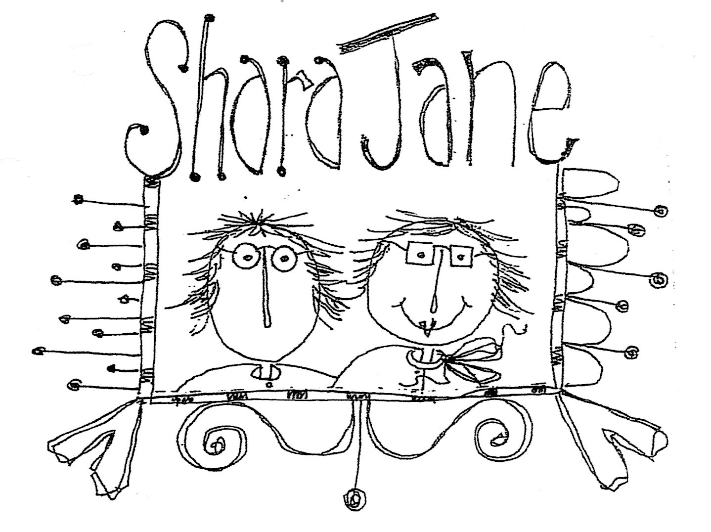 New Shara Jane From Las Vegas