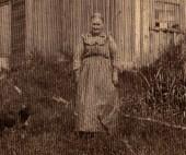 Catherine Johnson Milne