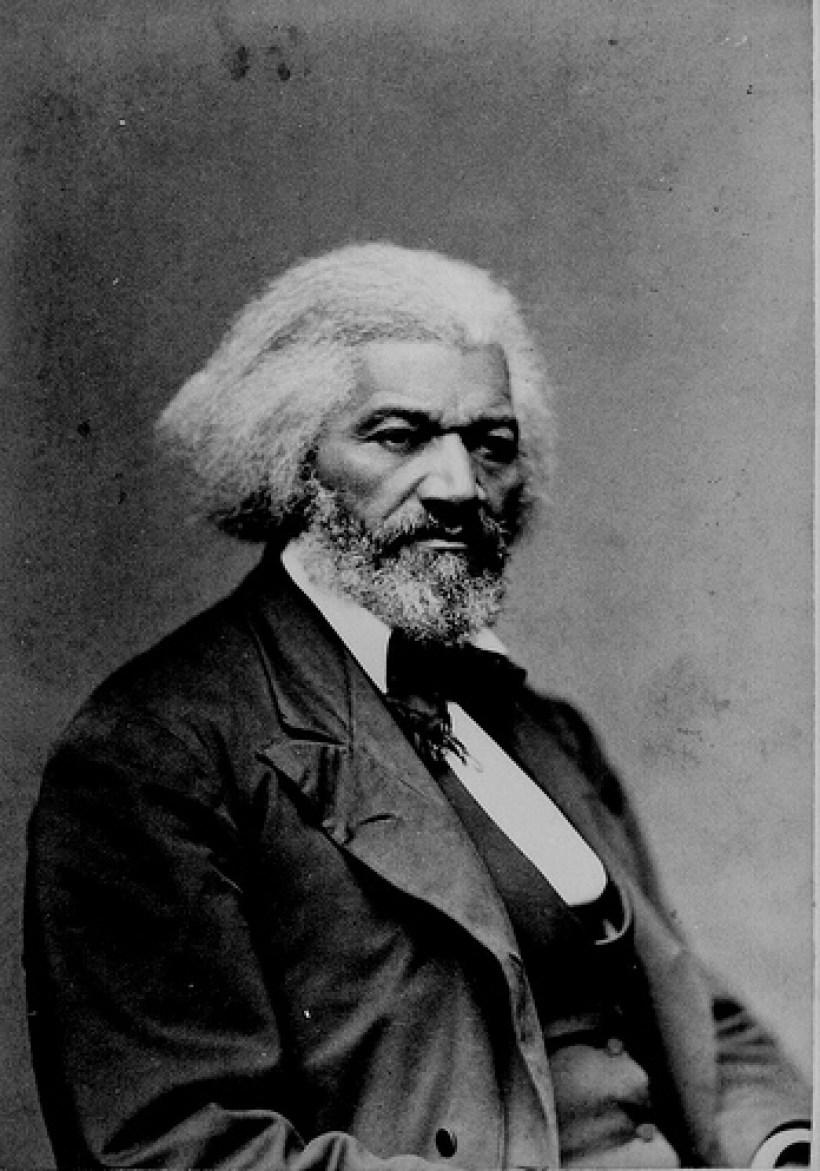 Frederick Douglass - My Bondage and My Freedom