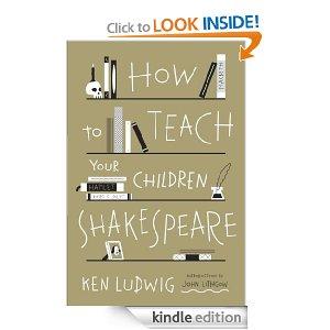 How to Teach Children Shakespeare