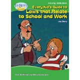 The Laws of School and Work