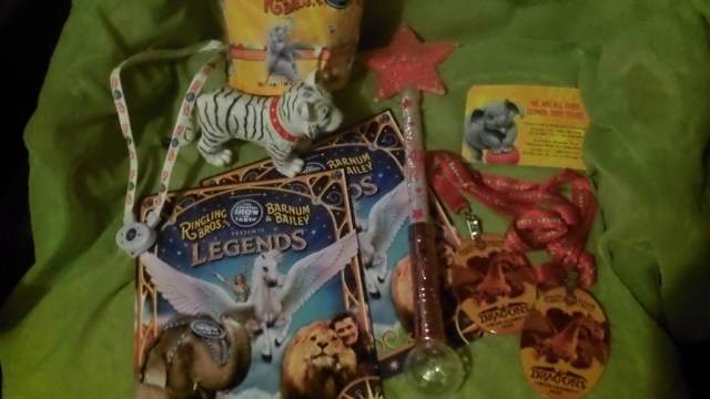 10 #spon ringling brothers kids swag